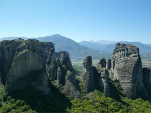 Nationalpark Griechenland