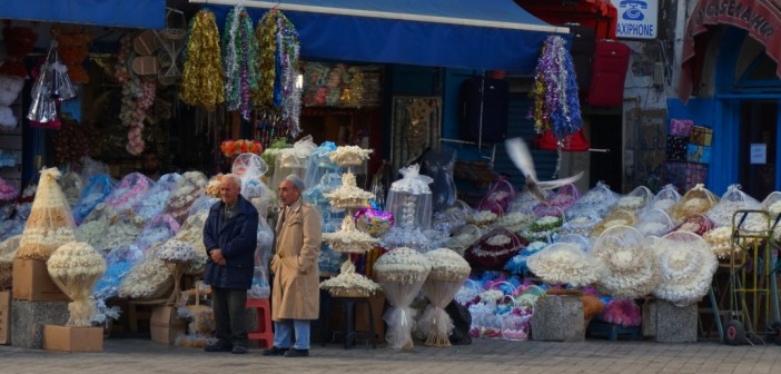 One Day: Tunis auf eigene Faust entdecken + Sidi Bou Said + Karthago