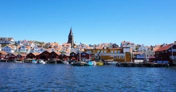 Fjällbacka Schweden 01