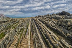 Flysch Route