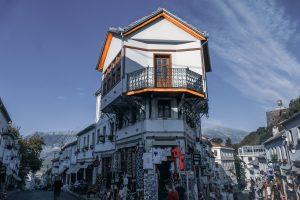 Albanien Wohnmobilreisen