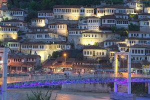 Geführte Wohnmobilreise Albanien Berat